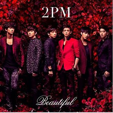 【中古】邦楽CD 2PM/Beautiful