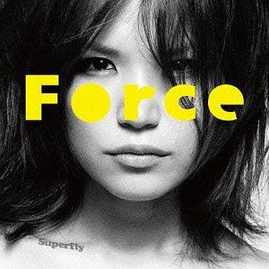 【中古】邦楽CD Superfly / Force