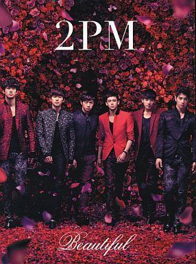 【中古】邦楽CD 2PM / Beautiful[DVD付初回生産限定盤 TypeA](トレカ欠け)