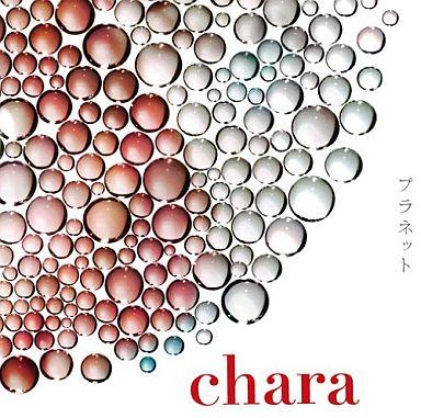 【中古】邦楽CD Chara/プラネット[DVD付初回生産限定盤]