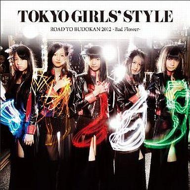 【中古】邦楽CD 東京女子流 / ROAD TO BUDOKAN 2012 ?Bad Flower?[DVD付TYPE-A]