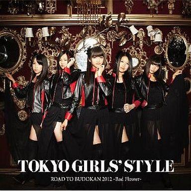 【中古】邦楽CD 東京女子流 / ROAD TO BUDOKAN 2012 ?Bad Flower?[TYPE-C]