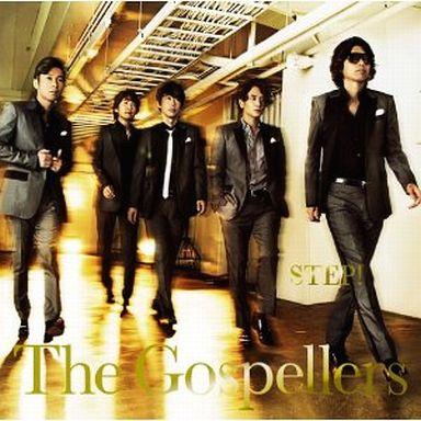 【中古】邦楽CD The Gospellers / STEP! [DVD付初回限定盤]