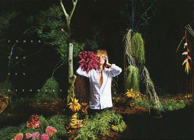 【中古】邦楽CD 清春 / UNDER THE SUN[DVD付]