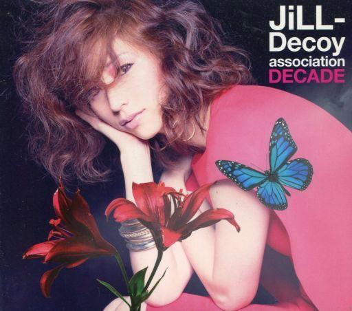 JiLL-Decoy association / DECADE