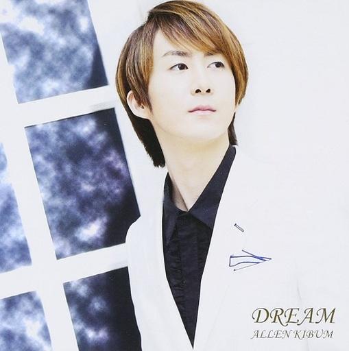 【中古】邦楽CD アレン・キボム / ドリーム