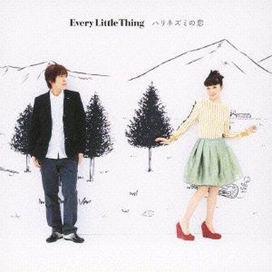 【中古】邦楽CD Every Little Thing / ハリネズミの恋