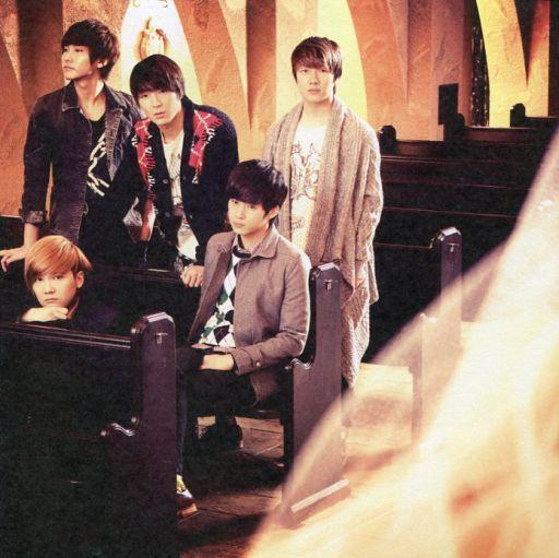 【中古】邦楽CD FTISLAND / You Are My Life[DVD付初回限定盤B]