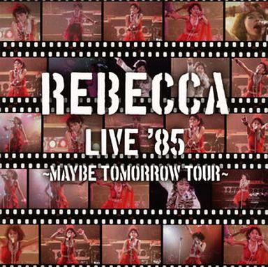 レベッカ / REBECCA LIVE '85 ~...