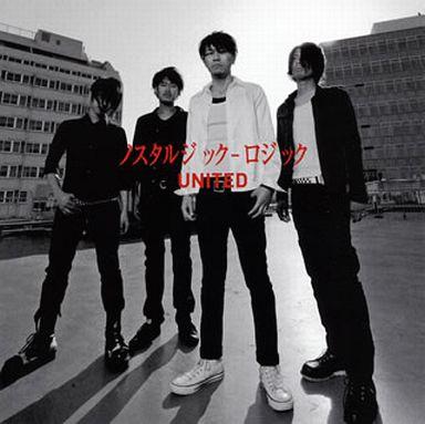 【中古】邦楽CD ノスタルジック・ロジック / UNITED