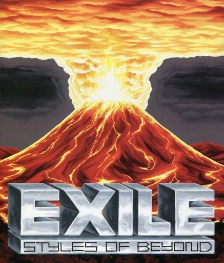 【中古】邦楽CD EXILE / Styles Of Beyond[DVD付初回限定盤]