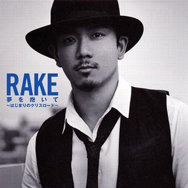【中古】邦楽CD Rake(レイク) / 夢を抱いて?はじまりのクリスロート[通常盤]