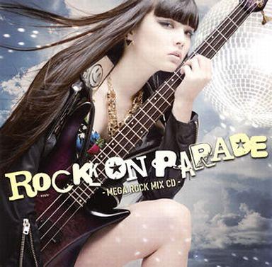 片平実(MIX) / ROCK ON PARADE