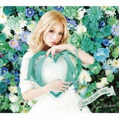 西野カナ / Love Collection ~mint~[DVD付初回限定盤]