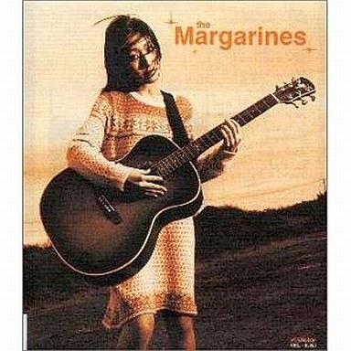 【中古】邦楽CD the Margarines / koe…