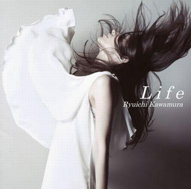 【中古】邦楽CD 河村隆一 / Life[DVD付]