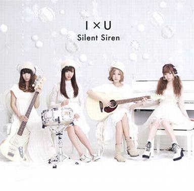 【中古】邦楽CD Silent Siren / I×U[通常盤]