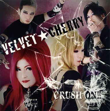 velvet cherry crush on 中古 邦楽cd 通販ショップの駿河屋