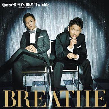 【中古】邦楽CD BREATHE / Queen B[DVD付B]