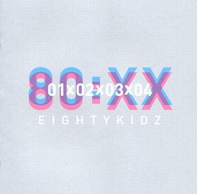 【中古】邦楽CD 80kidz / 80:XX - 01020304