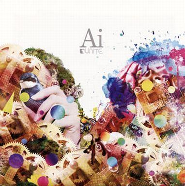 【中古】邦楽CD ユナイト / Ai[DVD付初回限定盤]