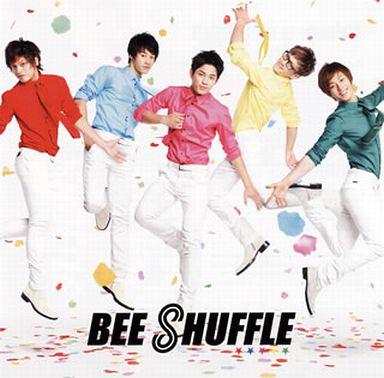 【中古】邦楽CD BEE SHUFFLE / Welcome to the Shuffle !![通常盤A]