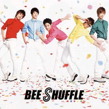 【中古】邦楽CD BEE SHUFFLE / Welcome to the Shuffle !![通常盤B]