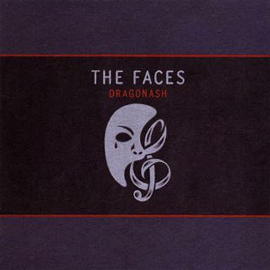 【中古】邦楽CD Dragon Ash / THE FACES[通常盤]