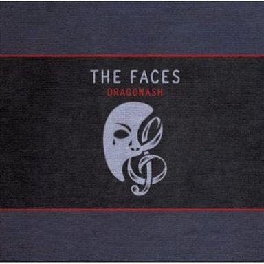 【中古】邦楽CD Dragon Ash / THE FACES[DVD付初回限定盤]