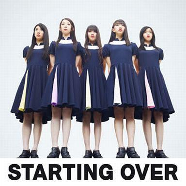 【中古】邦楽CD Dorothy Little Happy / STARTING OVER[Type-B]