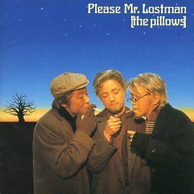 【中古】邦楽CD the pillows / Please Mr.Lostman[初回盤](状態:スリーブ状態難)