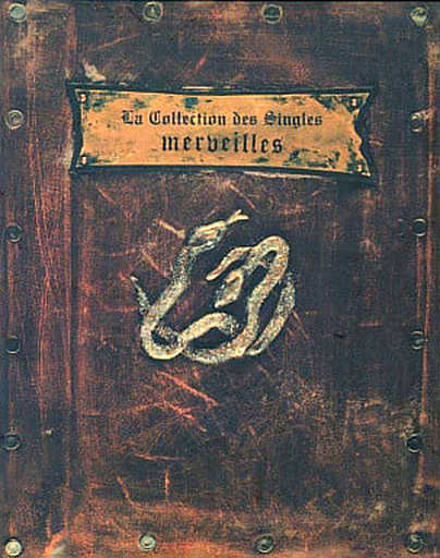 【中古】邦楽CD MALICE MIZER / La Collection des Singles-L'edition Limitee-(状態:オルゴール動作不良)