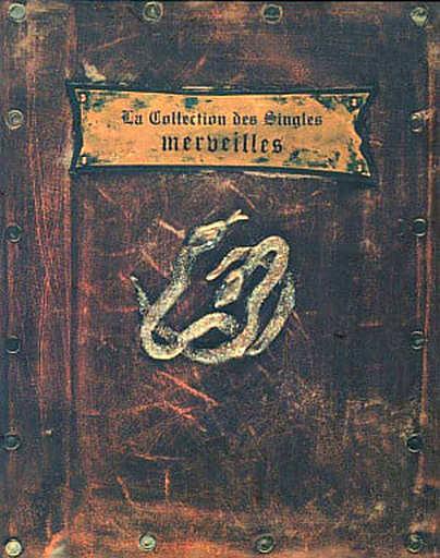 MALICE MIZER / La Collection des Singles -L'edition Limitee-(状態:オルゴール動作不良)