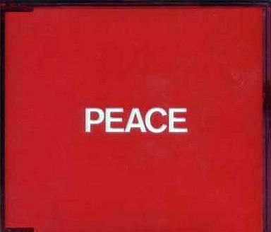 【中古】邦楽CD JUDY AND MARY / PEACE-strings version-(限定盤)(状態:特典欠け)