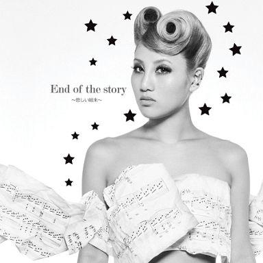 【中古】邦楽CD PLΛTINUM / End of the story?悲しい結末?[DVD付]