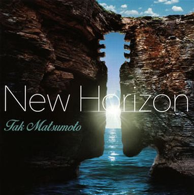 【中古】邦楽CD Tak Matsumoto / New Horizon