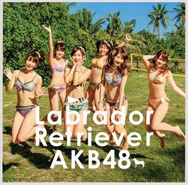 【中古】邦楽CD AKB48 / ラブラドール・レトリバー[DVD付初回限定盤](TYPE-K)