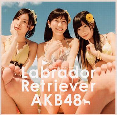 【中古】邦楽CD AKB48 / ラブラドール・レトリバー[DVD付初回限定盤](TYPE-4)