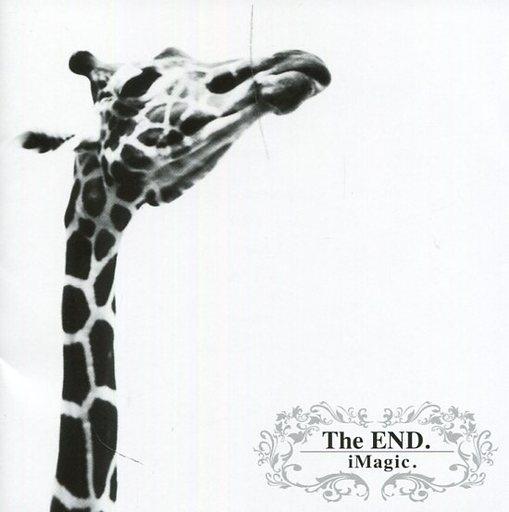 【中古】邦楽CD iMagic. / The END.