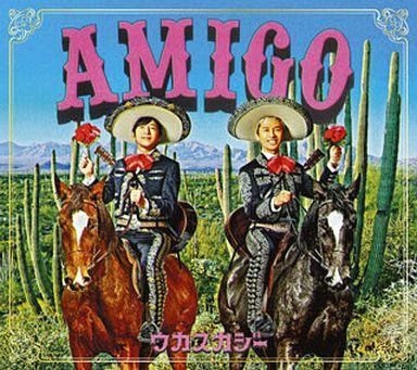 【中古】邦楽CD ウカスカジー / AMIGO