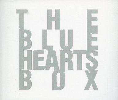 【中古】邦楽CD THE BLUE HEARTS / THE BLUE HEARTS BOX(紙ジャケット仕様)(状態:BOX欠品)