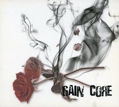 【中古】邦楽CD ベルベット / GAIN CORE