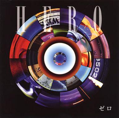 【中古】邦楽CD HERO / ゼロ(Type-A)