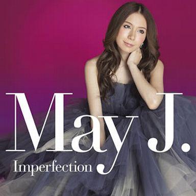 【中古】邦楽CD May J. / Imperfection