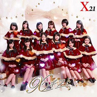 【中古】邦楽CD X21 / Xギフト