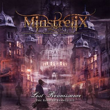 【中古】邦楽CD MinstreliX / LOST RENAISSANCE