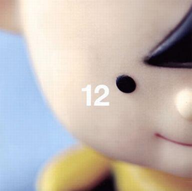 【中古】邦楽CD cali≠gari / 12(狂信盤)[DVD付初回限定盤]