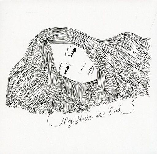 【中古】邦楽CD My Hair is Bad / 一目惚れ ep.
