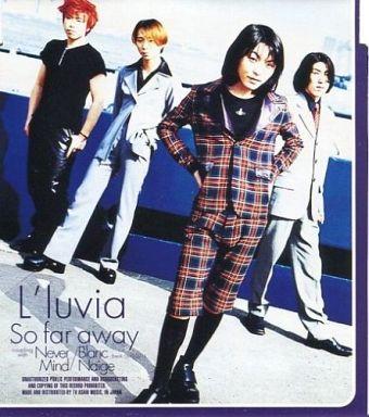 【中古】シングルCD L'luvia / So Far Away