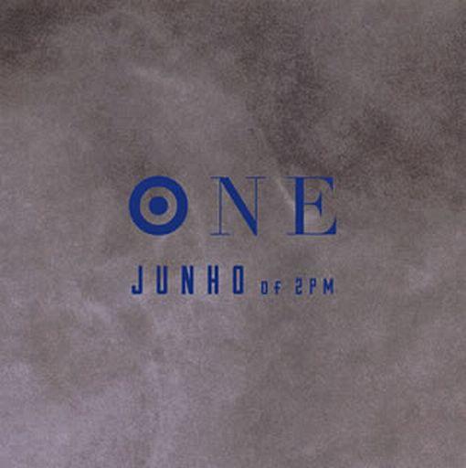 【中古】邦楽CD ジュノ / ONE ?JAPAN SPECIAL EDITION?